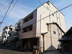 ライズワン下新庄(旧鳩ヶ瀬パーク)[5階]の外観