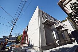 JR総武線 西千葉駅 徒歩18分の賃貸アパート