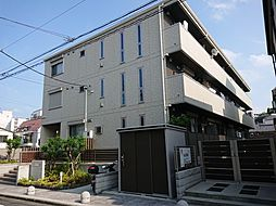 MIYABI HEIM TOKUMARU[1階]の外観