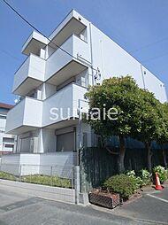 JR総武線 小岩駅 徒歩7分の賃貸マンション
