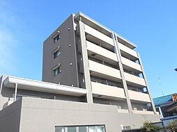 グレイスヴィラ[5階]の外観