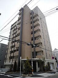 Ria成育[4階]の外観