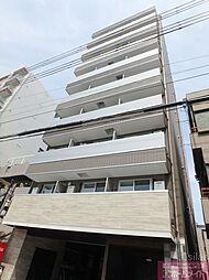 近鉄南大阪線 矢田駅 徒歩7分の賃貸マンション