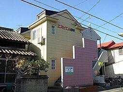 エスピエル箱崎[102号室]の外観
