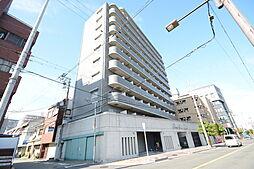 ボン・シェール堺[10階]の外観
