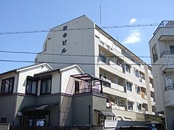 村本ビルマンション[4階]の外観