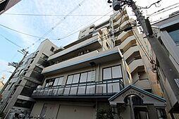 兵庫県神戸市須磨区平田町1丁目の賃貸マンションの外観