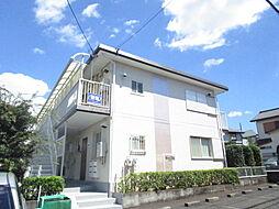 東京都多摩市連光寺1丁目の賃貸マンションの外観