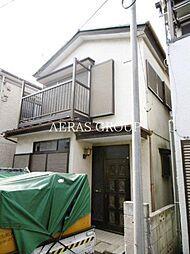 東伏見駅 8.0万円