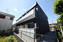 JR総武線 本八幡駅 徒歩15分の賃貸アパート