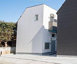 Calmato(カルマート)[1階]の外観