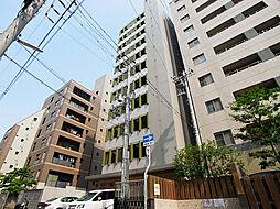 スタッツァ神戸[5階]の外観