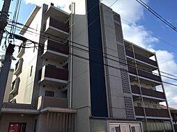 カーサスペリオーレII[2階]の外観
