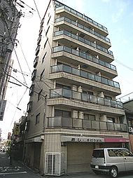 大阪府大阪市浪速区恵美須東2丁目の賃貸マンションの外観