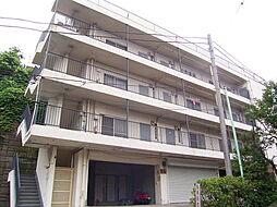 岩井マンション[4階]の外観