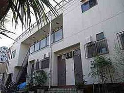 柳原マンション第2[2階]の外観