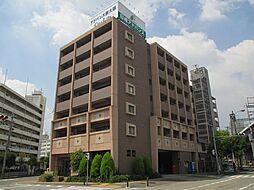 アドバンス新大阪CityLife[7階]の外観