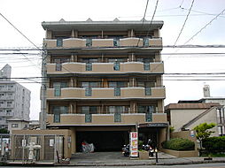 グランピア箱崎[407号室]の外観