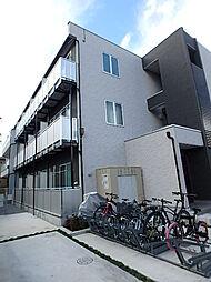 リブリ・KUSHIHIKI[1階]の外観