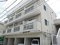 アーネス戸塚B[3階]の外観