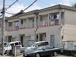 [一戸建] 大阪府枚方市津田元町2丁目 の賃貸【/】の外観