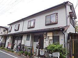 [テラスハウス] 神奈川県横浜市港南区笹下3丁目 の賃貸【/】の外観