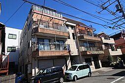 佐藤マンション[2階]の外観