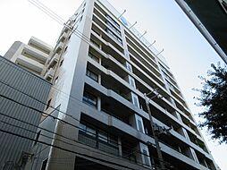 トータス西天満[4階]の外観