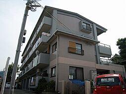 ベリエーヴ三宅[2階]の外観