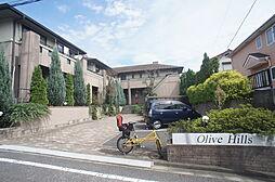 Olive Hills[106号室]の外観