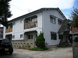 大穂荘C[56号室]の外観