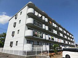 千葉県千葉市緑区おゆみ野中央1丁目の賃貸マンションの外観