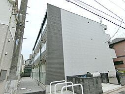 JR中央線 西八王子駅 徒歩4分