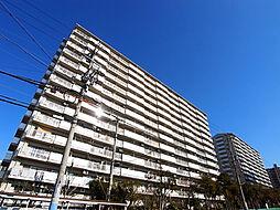 兵庫県神戸市長田区御屋敷通3丁目の賃貸マンションの外観