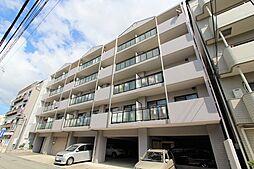 サンローヤル西明石[5階]の外観