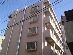 カーサマデラ[302号室]の外観