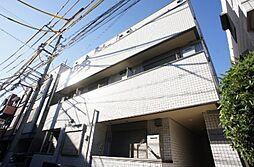 東急目黒線 西小山駅 徒歩2分の賃貸マンション