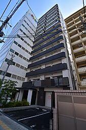 フォレストガーデン今福鶴見4[10階]の外観