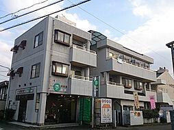 レジデンス暁[3階]の外観