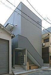 南海線 堺駅 徒歩17分の賃貸アパート