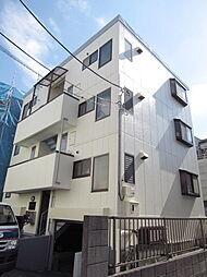 京王線 府中駅 徒歩21分の賃貸アパート