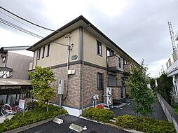 JR京浜東北・根岸線 さいたま新都心駅 徒歩14分の賃貸アパート