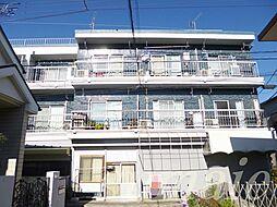 マンション豊島[101号室]の外観