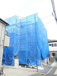 高石神アパートメント[-2階]の外観