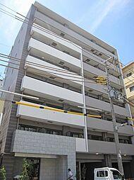 レジュールアッシュ福島FINO[4階]の外観