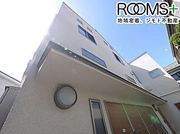 京王線 桜上水駅 徒歩10分の賃貸アパート