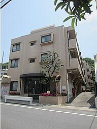 リッシェル生田[307号室]の外観