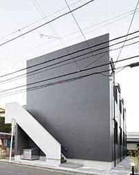 ヘリオトロープ鶴間(ヘリオトロープツルマ)[1階]の外観