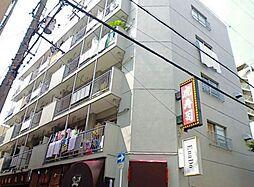 新光マンション[2階]の外観