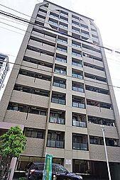 ダイナコートブロッサム天神南[3階]の外観